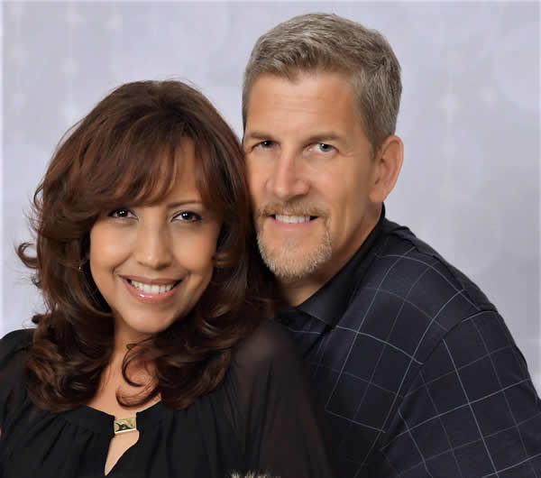 TIM & ELIZABETH ROHRBECK